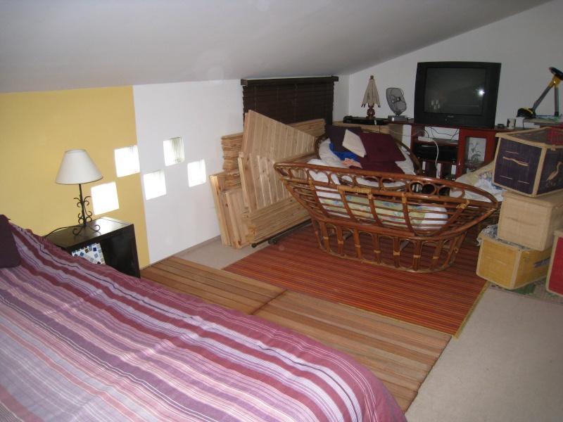 chambre d 39 amis de melba. Black Bedroom Furniture Sets. Home Design Ideas