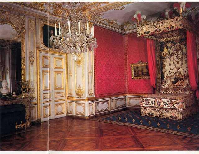 Les Chateaux Royaux