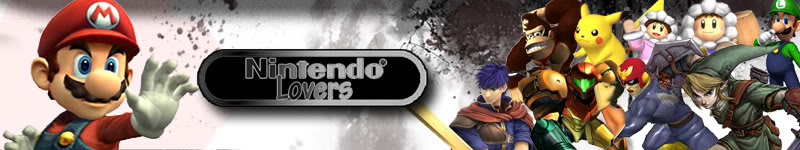Nintendo Lovers