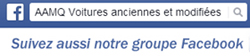 GROUPE FACEBOOK AAMQ