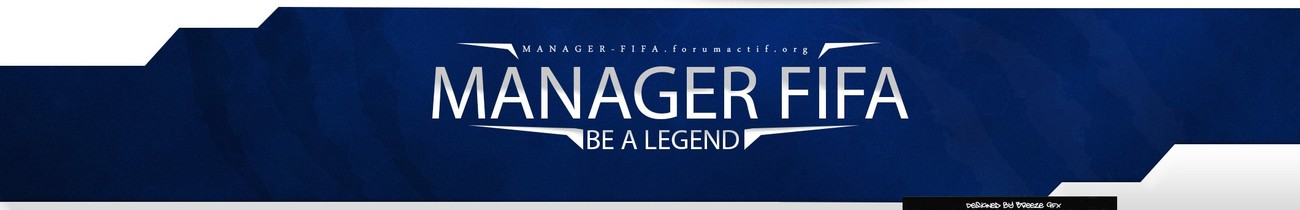 Manager-Fifa