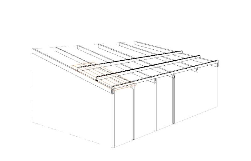 vos conseils pour construire un abris pour voiture. Black Bedroom Furniture Sets. Home Design Ideas