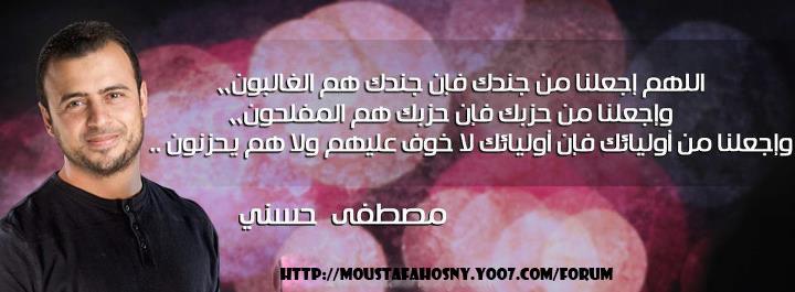 محبى مصطفى حسنى