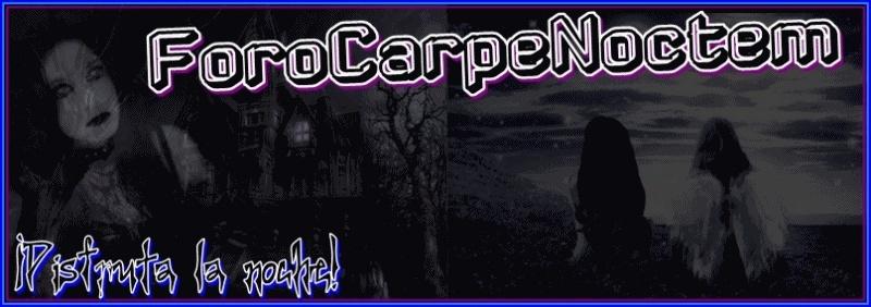 CARPE NOCTEM ONLINE