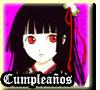 Cumpleaños de animes