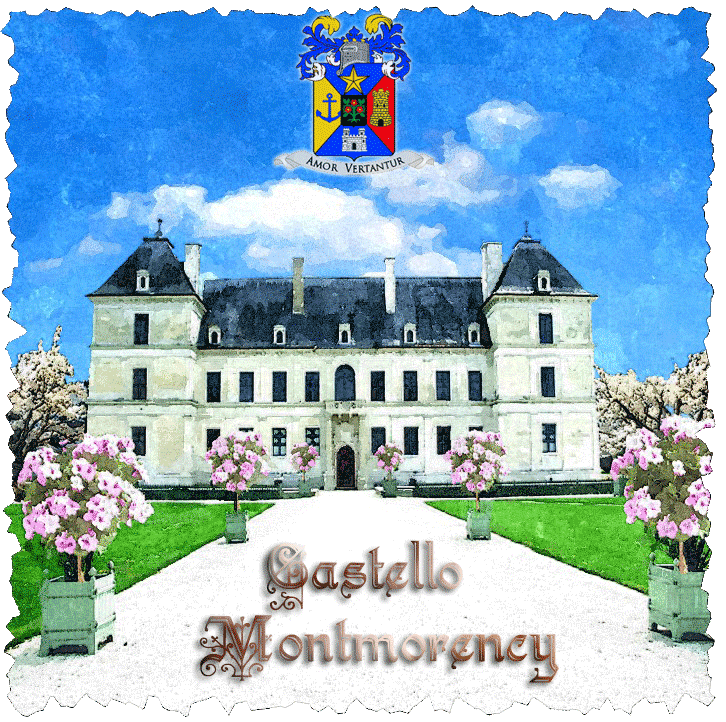 Casato dei Montmorency