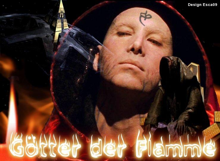 Götter der Flamme!!!!