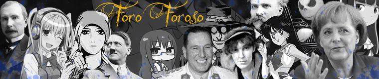 Foro Foroso