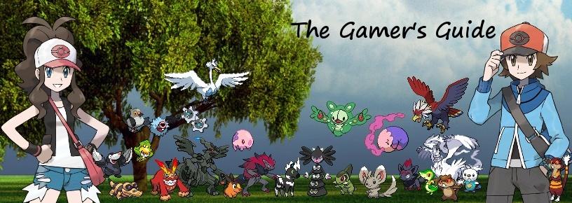 The Gamer's Guide