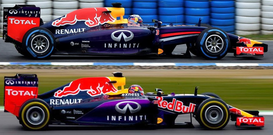 Red Bull Rb11 Renault Page 22 F1technical Net