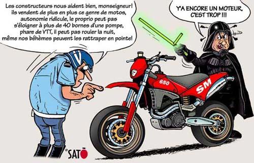 Votre dessin humoristique page 39 - Dessin humour moto ...