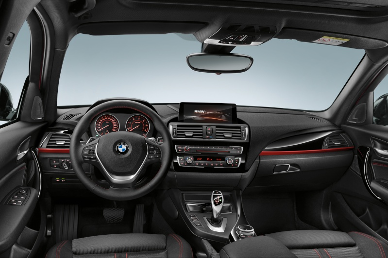 2015 Bmw S 233 Rie 1 Restyl 233 E F20 21 Page 19