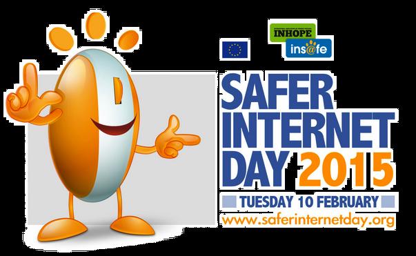 Immagine: Safer Internet Day 2015.