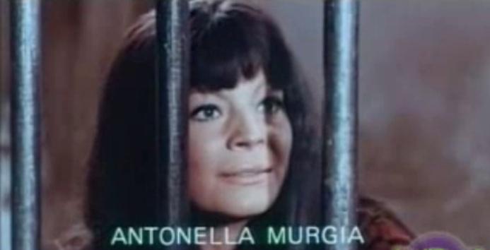 Antonella Murgia Nude Photos 85