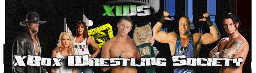 Xbox Wrestling Society