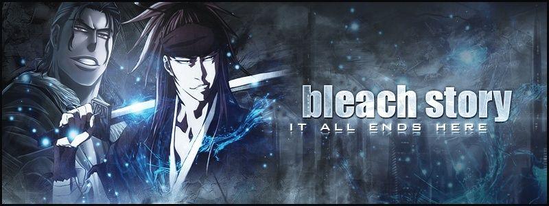 Bleach Story