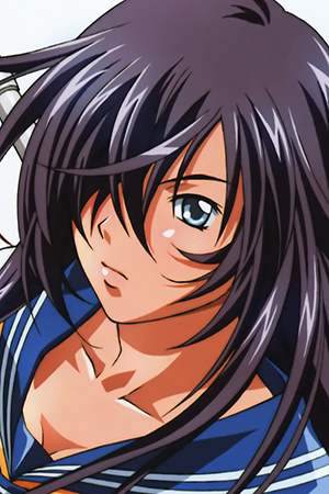 Kanu Unchou Hot or Not? - Page 5