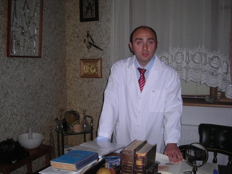 Российский сексапатолог