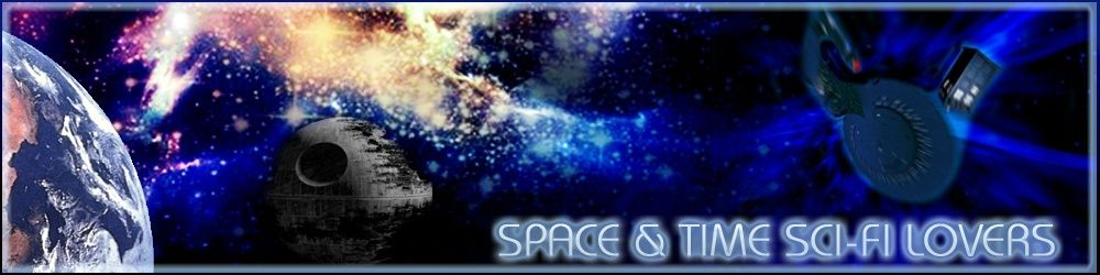 Space&Time Sci-Fi Lovers