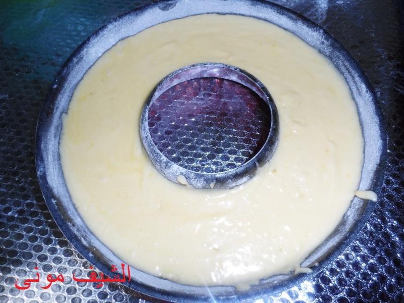 سايحة كوب سكر 4 بيضات كبار فانيليا كوب عصير برتقال
