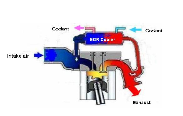 International Egr Cooler Location in addition  besides Scudo 2 0 jtd 2004 likewise Mud Uk Land Rover Defender Roof Console 2459 P besides Evap System. on egr diagram