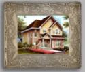 Дом семьи Вебер