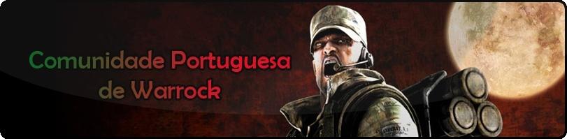 Comunidade Portuguesa de Warrock