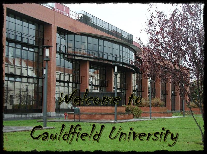 Cauldfield University