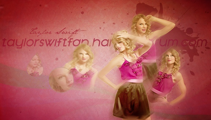 Taylor Swift Fan ♥