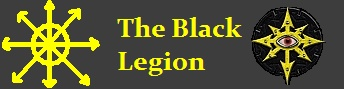 The Black Legion
