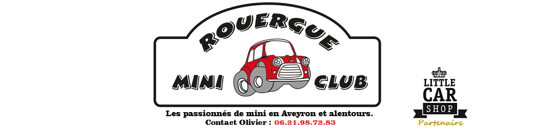 Rouergue Mini Club