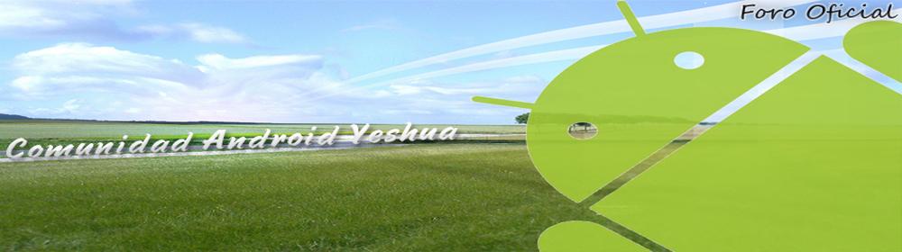 Comunidad Android Yeshua