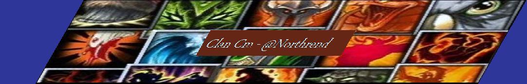 Warcraft3 Clan CM officialní forumy