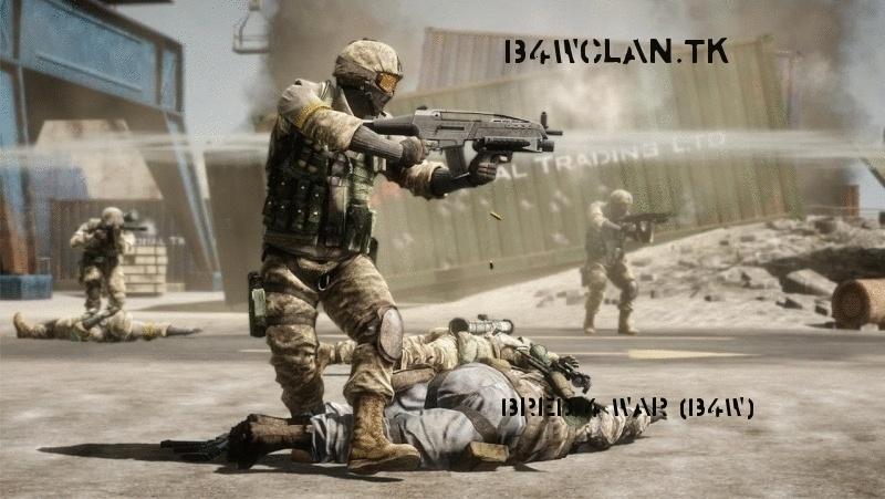 B4W-Gaming.