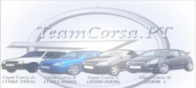 ▄▀▄▀▄▀ TeamCorsaPT ▄▀▄▀▄▀