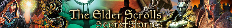 The Elder Scrolls: Secret Stories