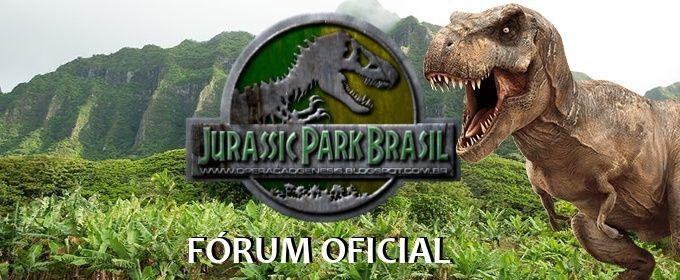 Jurassic Park Brasil
