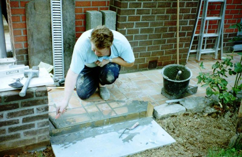Maison pr fabriqu transform e en traditionnelle page 5 for Nettoyage puisard garage