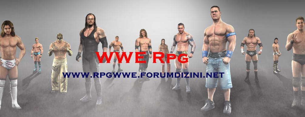 WWE RPG