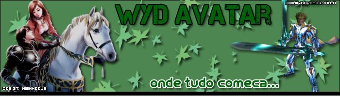 WYD Avatar