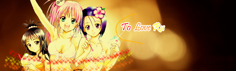 To Love-Ru Fan