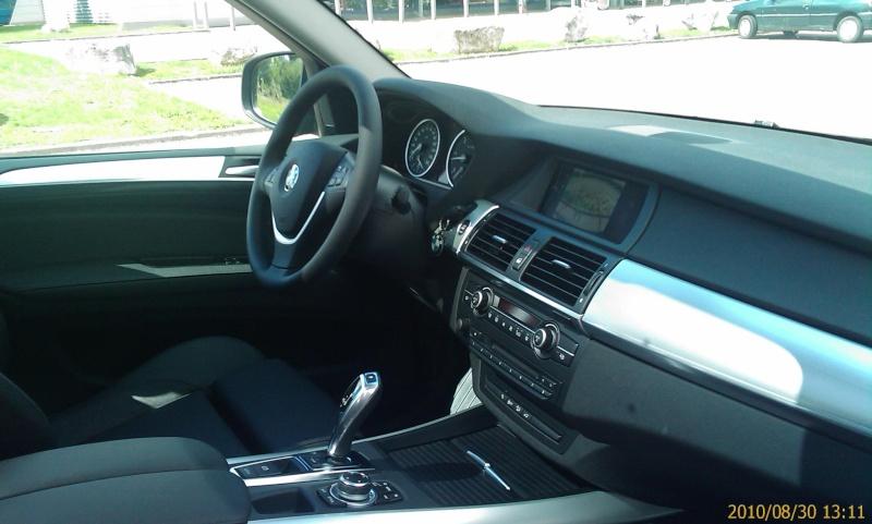 Bmw X5 X Drive 30d 245cv Luxe N1 Forum Bmw