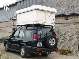 voir le sujet caravane pliante sur galerie. Black Bedroom Furniture Sets. Home Design Ideas