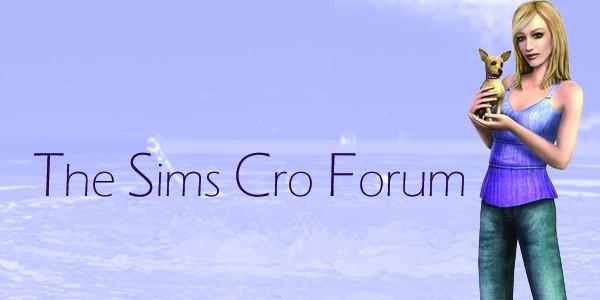 Croatian Sims 3