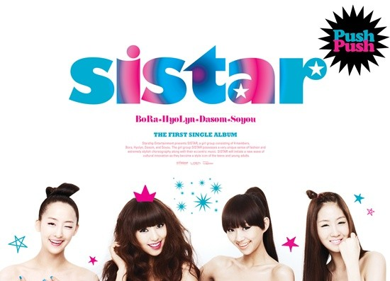Sistar Kpop Peru