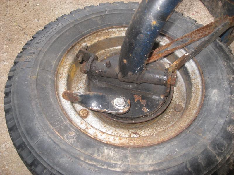 Remorque pour staub page 2 - Remorque porte voiture sans permis e ...