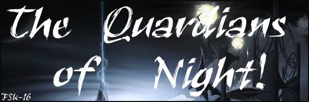 Die Wächter der Nacht