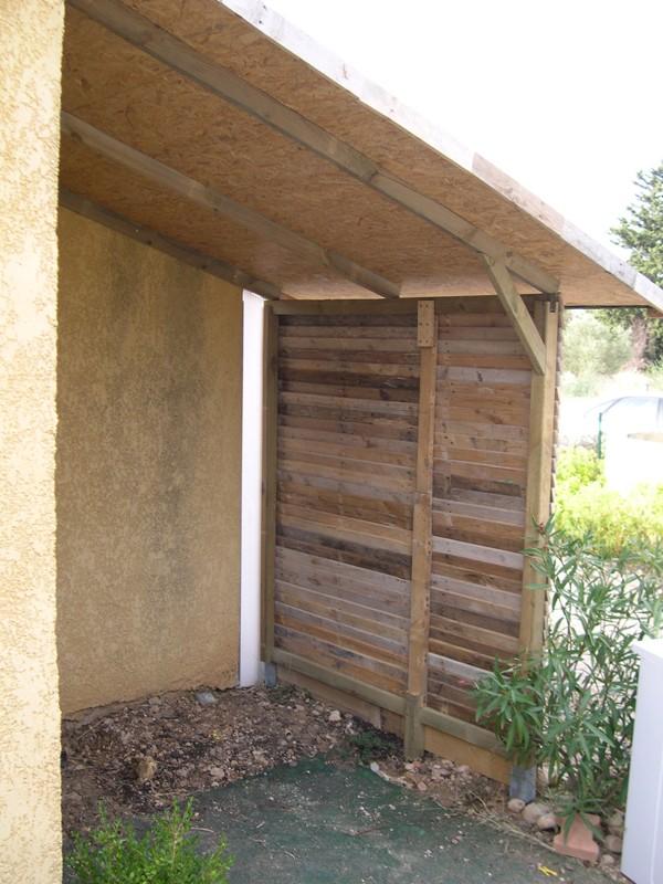 Vos conseils pour construire un abris pour voiture - Construire un garage en parpaing soi meme ...