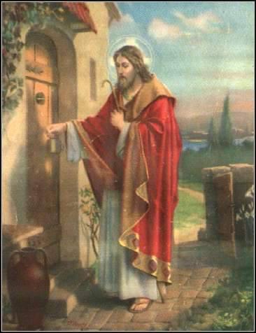 A la rencontre de jesus page 10 - C est l hiver qui frappe a notre porte ...