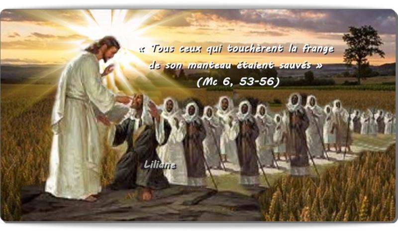 ♥ Par Jésus † avec Lui † et en Lui † ♥ - Page 10